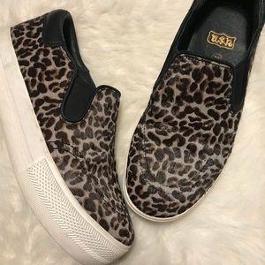 Ash Girls Slip-on Shoes